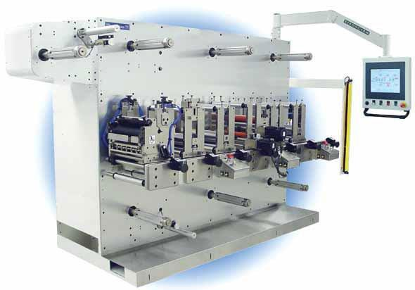 Rotary die cutting services